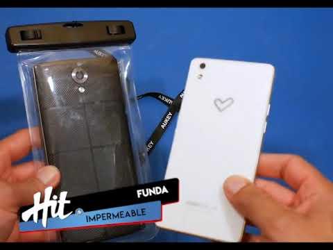 5 accesorios baratos para tu móvil