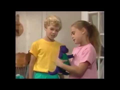 The Backyard Show - YouTube