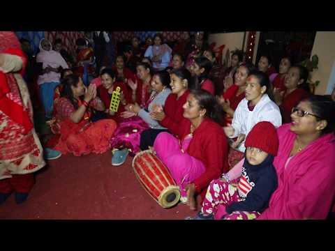 लौ हेर्नुहोस शंकरनगरका दिदिबहिनिहरुको खतरा रतौलि Rateuli at Shankarnagar Butwal