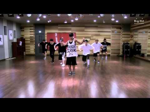 BTS & BigBang We are Bulletproof/Bang bang bang (mashup)