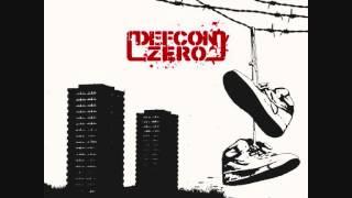 Defcon Zero , St Pauli - Anti Nazi =; -)