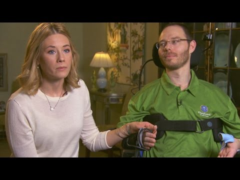 Thumbnail: Groom-To-Be Who Became Paralyzed On His Bachelor Party Is Slowing Recovering