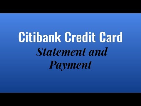 citibank-credit-card-payment-and-statement