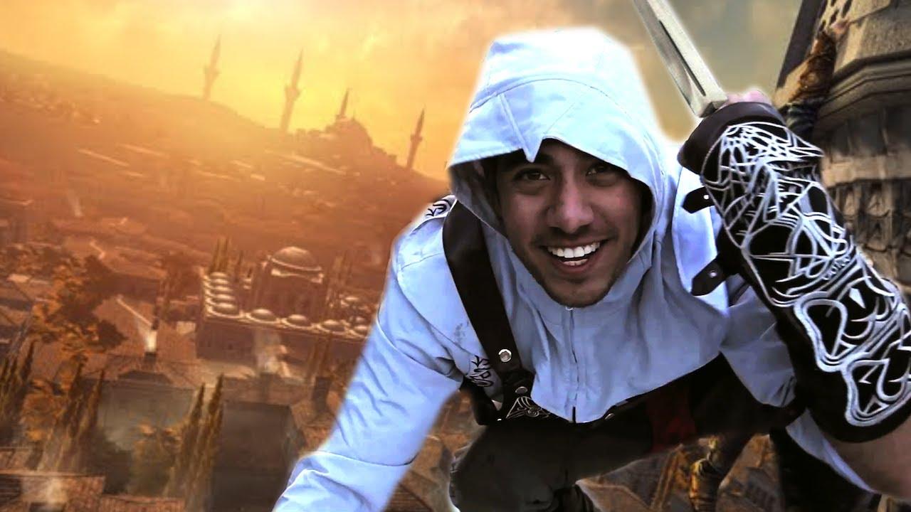 Assassin's Creed - Modern Day   Doovi