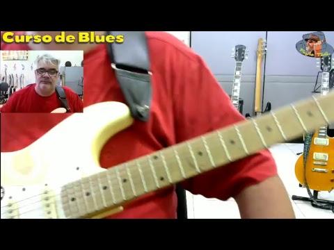 Grupo Toth Blues & Pentatonicas- Esclarecimentos sobre gravação de jams