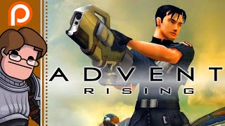 Let's Play Advent Rising (Patreon Sponsored Video)