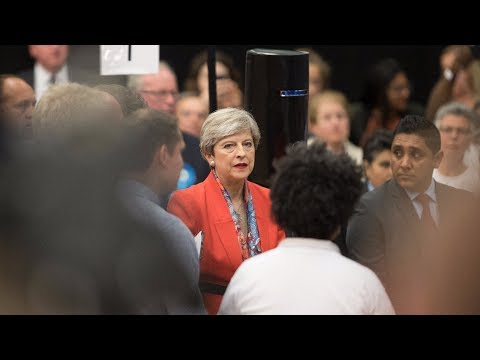 UK election result 2017: explained (Channel 4 News | special programme)