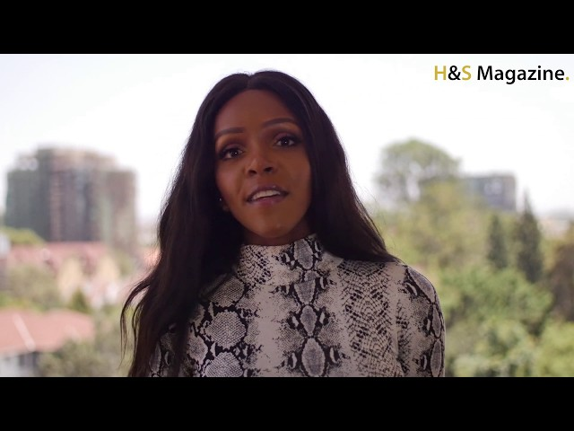 H&S Magazine Kenya- Debby Nash (Health & Beauty)