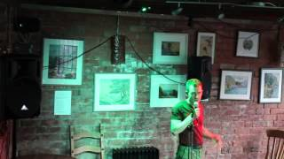 Video Brightclub - Birmingham 17/7/15 - Drone bees and their wedding tackle download MP3, 3GP, MP4, WEBM, AVI, FLV Desember 2017