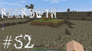 FTB Regrowth - Episode 52 - Bees and Biomes