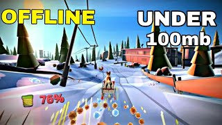 5 BEST OFFLINE GAMES FOR ANDROID 2018 UNDER 100mb