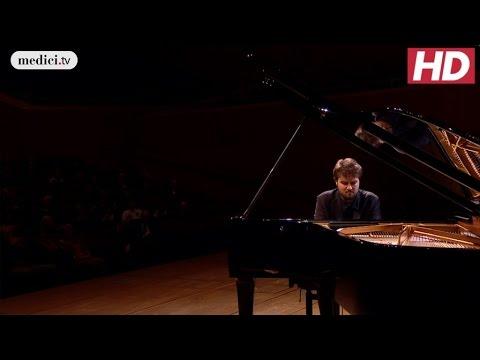 Lukas Geniušas - Piano Sonata No. 7 - Prokofiev: MPHIL 360°