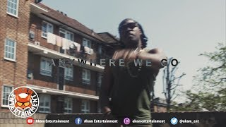 Ghost Dan - Anywhere We Go [Official Music Video HD]