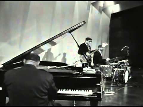 Slim-Sykes-Thornton - 1960