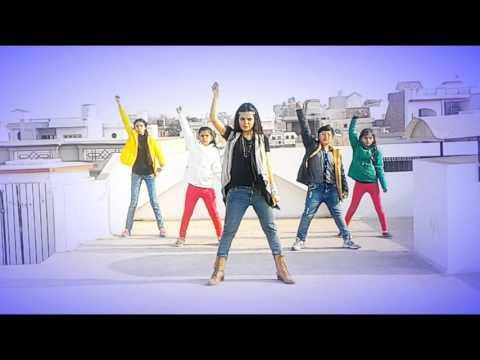 Aaj mood ishqholic hai by Beauty n grace dance acade