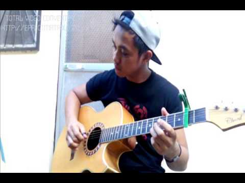 Miley Cyrus - When I Look At You(Guitar Fingerstyle) - YouTube