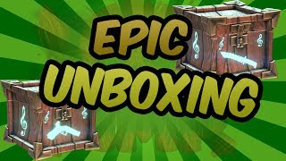 50K COINS UNBOXING!!! - Roblox Murder Mystery X