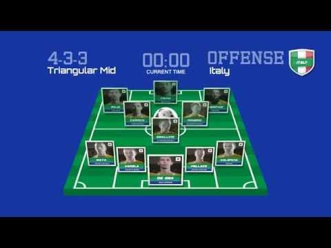Soccer Fantasy League