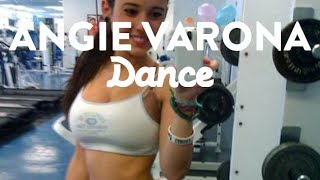 Angie Varona Dance LOL