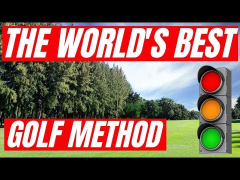 THE GOLF METHOD YOU NEED TO TRY - LOWER YOUR HANDICAP