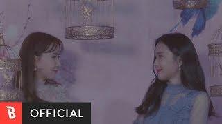 [M/V] Choa, WAY(Crayon Pop)(초아 & 웨이) - My Universe(나의 우주)