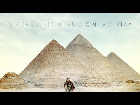 On My Way (Official Music Video) | Machel Montano | Soca 2015