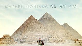 Смотреть клип Machel Montano - On My Way
