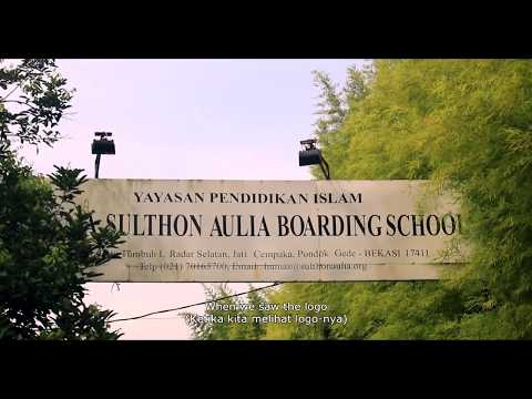 Advertisement SMA Sulthon Aulia Boarding School Iklan SABS