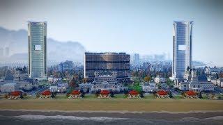 Ultimate SimCity - Skye
