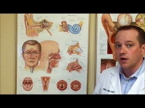 episode-14-–-muffled-hearing-and-warthin's-tumor