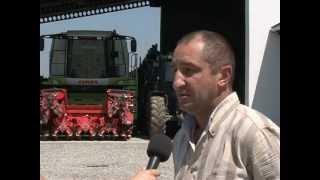 Agroliga 2012 - Najlepsze gospodarstwo rolne i firma przetwórstwa rolno - spożywczego i usług