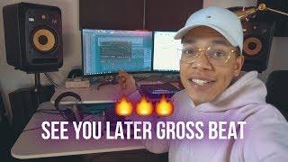 GROSS BEAT GOT WRECKED!!! (Shaperbox Review)