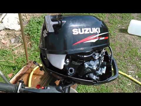 Suzuki Df 2.5 Инструкция По Ремонту - фото 7