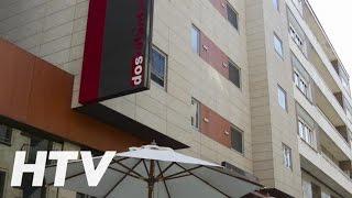 Hotel Zenit Dos Infantas en Zamora