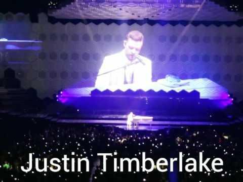 Justin Timberlake - Blue Ocean Floor (Lyrics + Vietsub) by JTVN