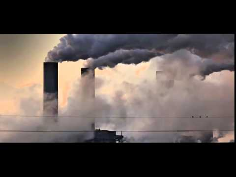 ROYALTY FREE Factory Smoke Stacks