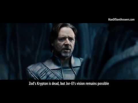 Man of Steel Myths: Superman Killed Viable Kryptonian Fetuses