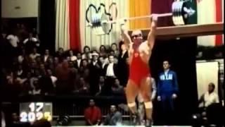 История Олимпийских игр Рим Тяжелая атлетика online video cutter com(, 2016-02-15T22:22:06.000Z)