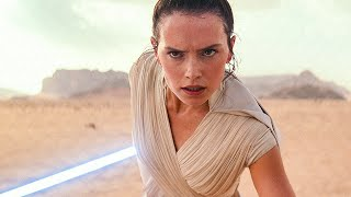 STAR WARS 9 Trailer (2019) The Rise of Skywalker thumbnail