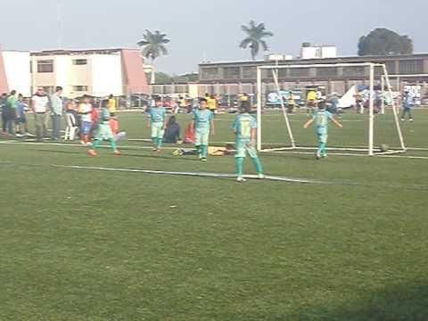 Training Gol vs Sport Independiente categoria 2008 - Copa Creciendo Trujillo 2017