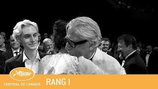 LAZZARO FELICE - Cannes 2018 - Rang I - VO