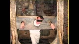 БДСМ мебель аксессуары порка электрический стул виселица казнь винтажная мебель