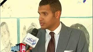 عمر ربيع ياسين :خطوة الانتخابات الغرض منها خدمة الاهلي عن طريق تقديم  كل خبراتي للنادي