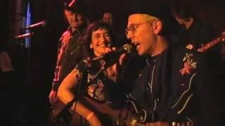 Jeanie & Chuck w/ Eric Eisen Jackson / Orange Blossom Special (2003)
