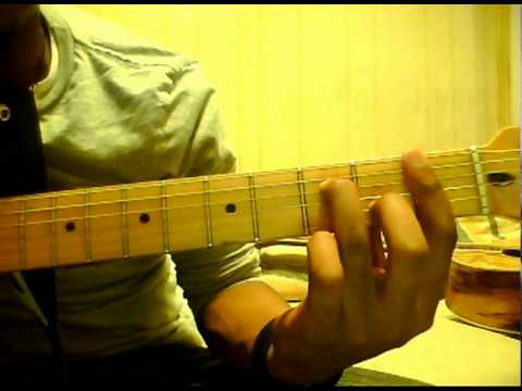 Alpha And Omega -- Israel And New Breed - Guitar Tutorial