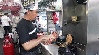 char kway teow kerang paling enak | Malaysianfoods#12