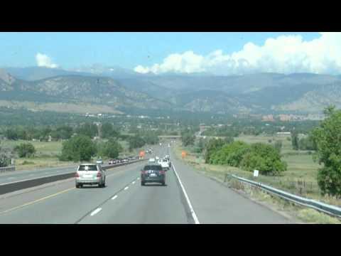 2013 Summer Trip (12/16): Boulder, Colorado, USA