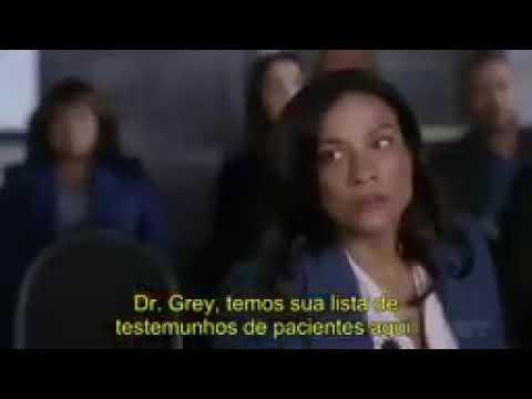 Download Meredith grey da lição de moral no médico que matou derek. Greys Anatomy