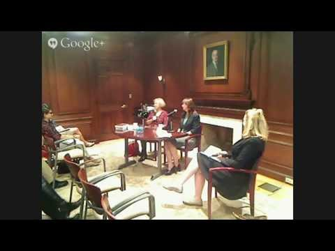 Human Trafficking and Migrant Smuggling: A Fireside Chat with Anne Gallagher and Dina Haynes