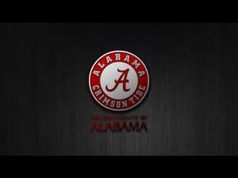 Alabama Crimson Tide Recruiting Update